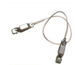 China fencing epee body cord on sale