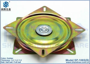 China Swivel Plate Series SP-106S(G) on sale