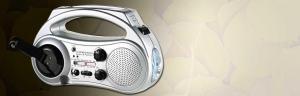 China Solar Dynamo Radio on sale