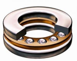 China Way thrust angular contact ball bearings on sale