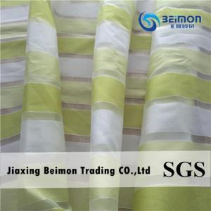 China YQ160701 Yarn Dyed Woven Fabric on sale