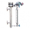 China UTZ DISPLACER LEVEL TRANSMITTER for sale