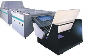 China Multi-Laser B1 & B2 Violet Platesetters on sale