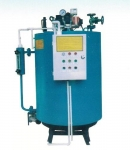 China LSS Series Oil (Gas)-Fired Hot Water Boiler