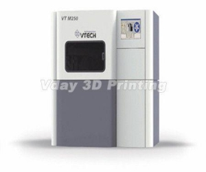 China High Precision Metal Additive Manufacturing 3D Printer on sale