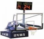 Basketball ZJS-3C Paver Machine