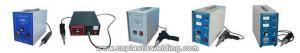 China Portable spot welding machine on sale