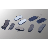 BRAKE SERIES Product NameBRAKE PAD