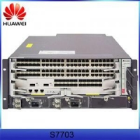 Data communication S7700 Series Smart Routing Switches