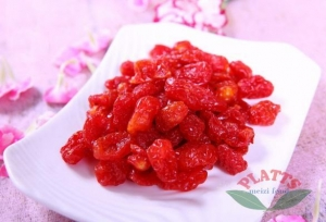China dried/preserved cherry tomato on sale