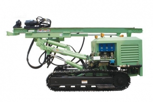 China Drilling Rig YRX150YF on sale