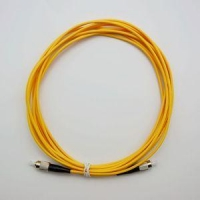 China FC Patch Cord Fiber Optic Cable on sale