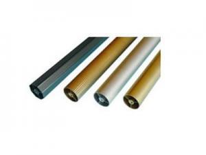 China Aluminium Pipe, Tube on sale