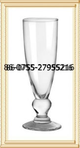 China Glass printing glass wedding decorations on sale