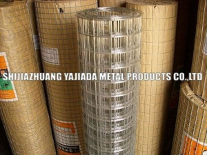 China MESH SERIES WELDED WIRE MESH on sale