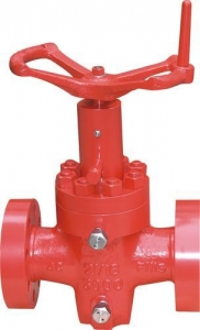 China API 6A Gate Valves on sale