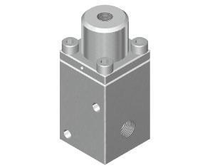 China Pilot operated check valves V1-37 on sale
