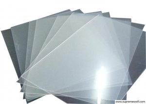 China Polycarbonate Film Roll on sale