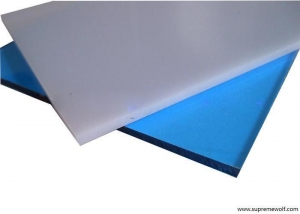 China 10 Years Guarantee Colored Polycarbonate Sheet on sale