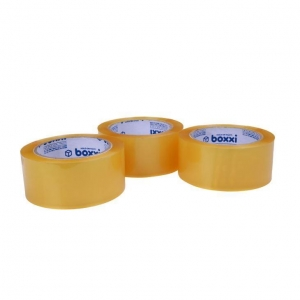 China Brown Bopp Packing Adhesive Tape on sale