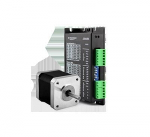 China SM series 2 Phase Digital Stepping Drivers on sale