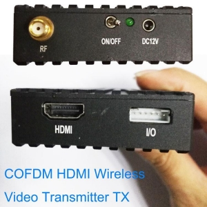 China Car DVB-T2 Model Number: COFDM-903T on sale