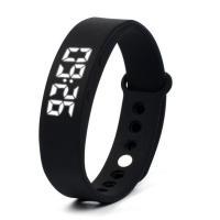 STONG W5 Smart Wireless Intelligent Bracelet Monitor Wristband Pedometer Calorie