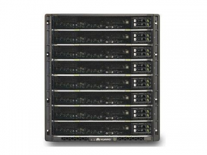China Servers E9000 Converged Architecture Blade Server on sale