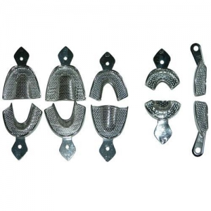 China Impression Tray,Stainless Steel Other Tools on sale