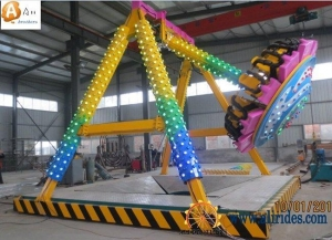 China 12 seats mini pendulum for sale Small Pendulum Rides on sale