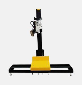 China Sack Closer MODEL: GK-L26 on sale
