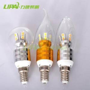 China L601 7W Samsung 5630 E12/E14/E17/B15 dimmable led bulb light on sale