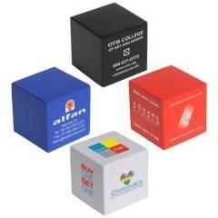 China Cube Shape Stress Ball Item No.: GH202 on sale