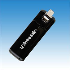 China SHD-W4U100---4G LTE USB Modem on sale