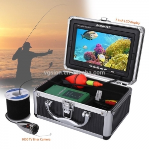 China Underwater Camera kit Fish Finder Diving Camera on sale