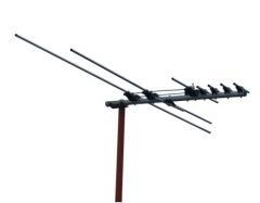 China 11 Element VHF/UHF/FM Antenna(HM11DC) on sale