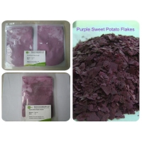 China Purple sweet potato mesh 40 80 120 and Flakes on sale