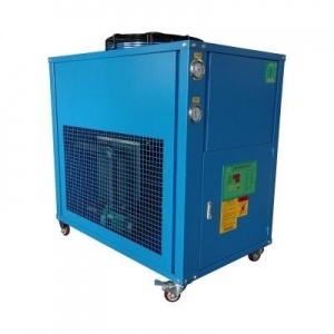 China Air-cooled scroll chiller on sale