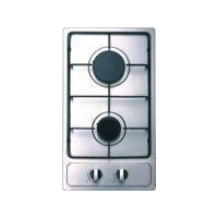 China Best Flame 2 Burner Gas Stove Cooker Built-in Gas Hob from China on sale