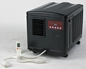 China Cooling Only R410A 7000BTU & 9000BTU Mini Portable Air Conditioner on sale