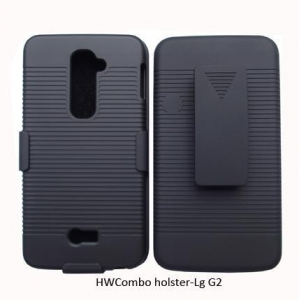 China Combo holster Product  HWCH-Lg G2 on sale