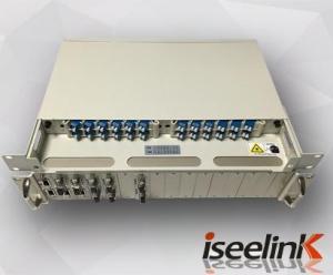 China Optical Transmit CWDM coarse wave division multiplexer on sale