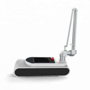 China Glass Pipe Fractional CO2 Laser For Acne Scars Treatment , Burn Debridement on sale