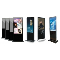 All-in-one touch screen