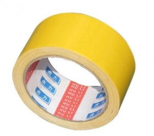 China Hot melt adhesive tape fiberglass composite aluminum flexible air duct tape on sale