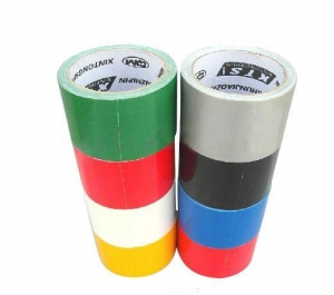 China Custom Printed Duct Tape High Quality colorful duct tape on sale