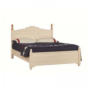 China New design white kids bedroom set solid wood bedroom on sale