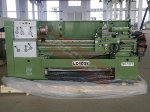 China Shearing Machine Lathe Machine on sale