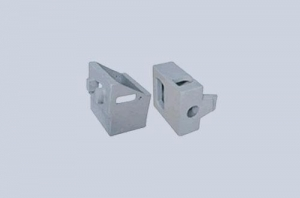 China ISO Corner castings Special corner piece on sale