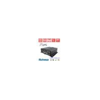 China RCM Factory 8CH HDD SD card mobile dvr with GPS 3G WIFI Free CMS software on sale